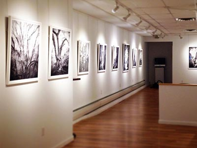 ARTBAR Gallery in the Hudson Valley