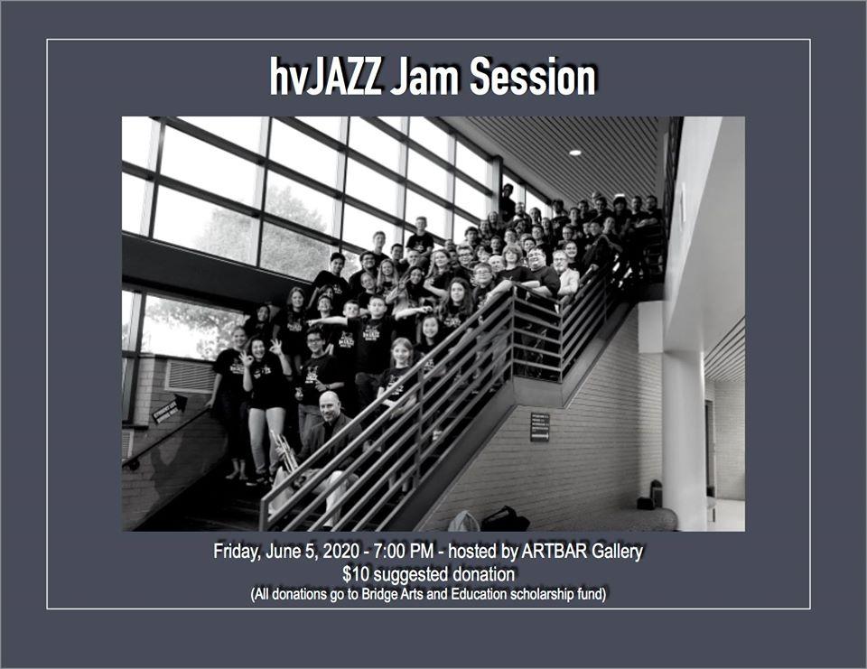 HvJAZZ Jam Session